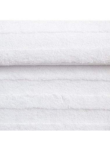 Basics By Chakra Vera El Havlusu 30*50 Beyaz